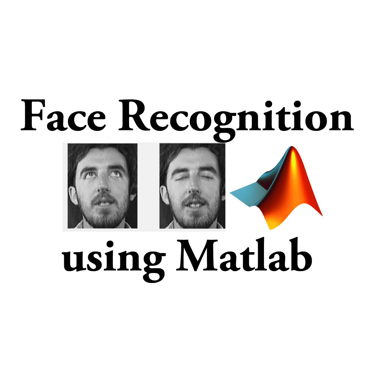 Face Recognition using Matlab - Nuruzzaman Faruqui